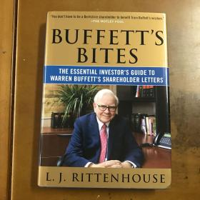 Buffett's Bites:The Essential Investor's Guide to Warren Buffett's Shareholder Letters