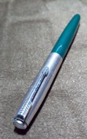 老PARKER 21钢笔3