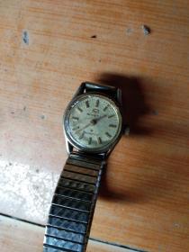 海鸥牌机械手表