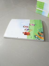 小手韩国小学原版韩国文韩文小学教科书一本(小学画课本图片