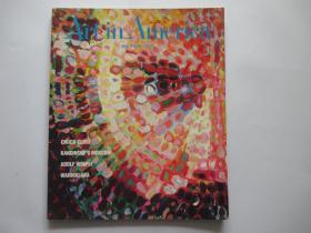 Art in America 1989年第3期