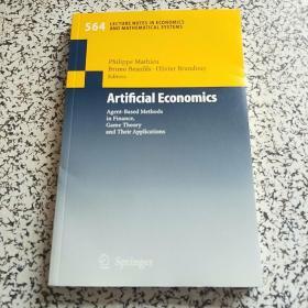 Artiflcial Economics