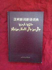 汉柯新词新语词典