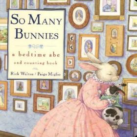 So Many Bunnies:a bedtime abc and counting book