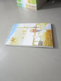 原版开平西郊课本韩国文韩文小学教科书一本(小学小学韩国图片