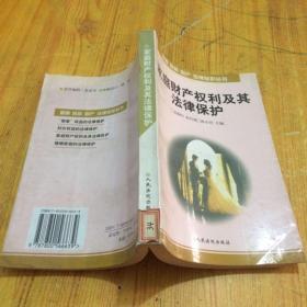 家庭财产权利及其法律保护(婚姻 家庭 财产 法律保护丛书)