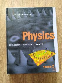 PHYSICS Fifth Edition Volume 2