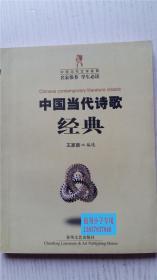 中国当代诗歌经典 王家新 编选 春风文艺出版社 9787531325031