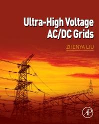 Ultra-High Voltage AC/DC Grids