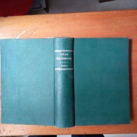 GEAR HANDBOOK(齿轮手册)