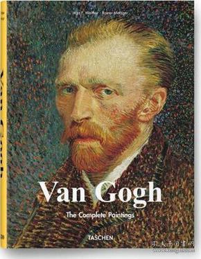 Van Gogh. Complete Paintings