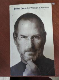 特价现货~Steve Jobs:The Exclusive Biography