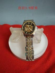 乡下收的少见老手表