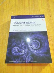 【预订】OSGi and Equinox: Creating Highly Modular Java Systems [With Access Code]