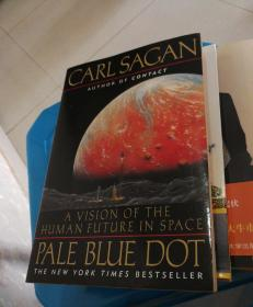 Pale Blue Dot:A Vision of the Human Future in Space