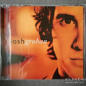 Closer-艺人:Josh Groban-乔诗·葛洛班-古典跨界-欧美正版CD