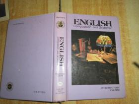 English composition and grammer