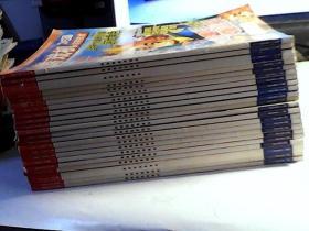 游戏机实用技术2004年 1月A月至12月B,总94至117期,全年共24期合售 【缺光盘无赠品】