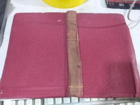 原版英法德意等外文书 LUCERNA DEI F.G. LLEWELLIN B.D. CHAS.J.THYNNE&JARVIS LTD  32开硬精装