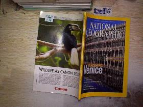 NATIONAL GEOGRAPHIC 2009 AUGUST .