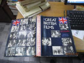THE GREAT BRITISH FILMS