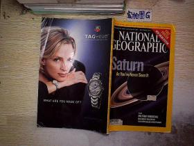 NATIONAL GEOGRAPHIC DECEMBER2006
