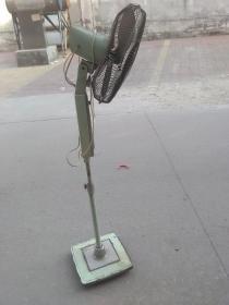 Y字落地电风扇