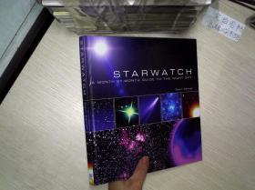 STARWTCH (斯塔维奇)12开