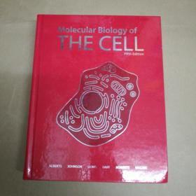 Molecular Biology Of The Cell fifth Edition