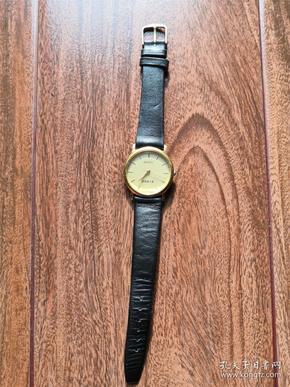 韩国重工业公司KHIC纪念手表