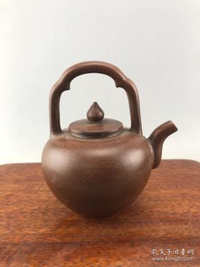 民国老茶壶