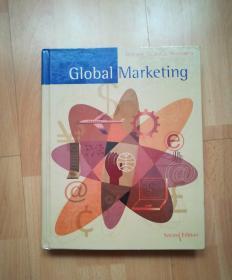 Global Marketing: An Interactive Approach