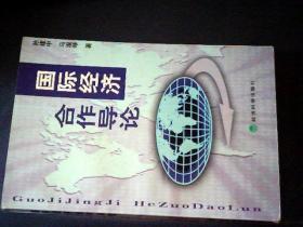 国际经济合作导论
