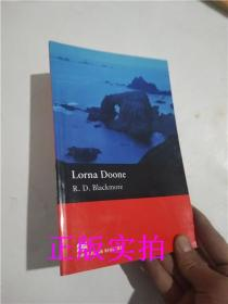 正版!\Macmillan Readers Lorna Doone Beginner