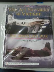 The A-1 Skyraider in Vietnam