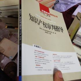 知识产权审判指导 2010年第 2辑 总第16辑