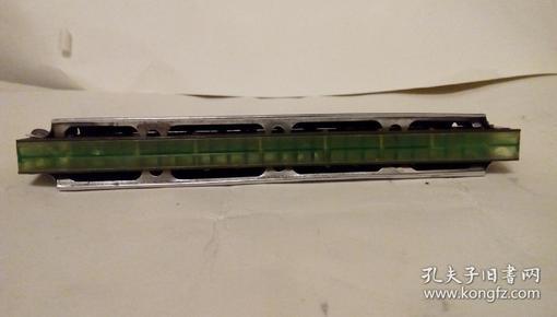 上海口琴总厂 重琴