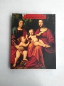 ハンガリー国立ブダベスト美术馆所藏ルネサンスの绘画