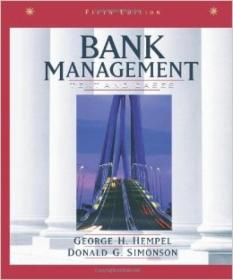 BankManagement:TextandCases