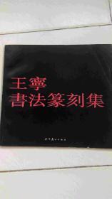 王宁书法篆刻集