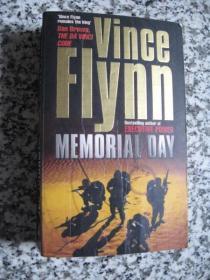 VINCE FIYNN MEMORIAL DAY