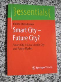SMART CITY FUTURE CITY