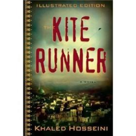 The Kite Runner Illustrated Edition  追风筝的人