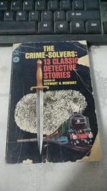 THE CRIME-SOLVERS