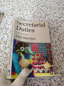 secretarial Duties