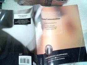 Human Communications  .