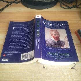 Dear Theo:The Autobiography of Vincent Van Gogh