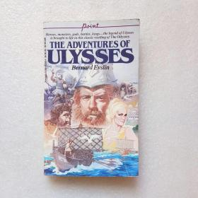 The Adventures of Ulysses(英文原版)