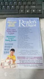 READERS DIGEST JUNE 1993