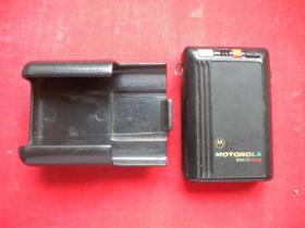 《寻呼机MOTOROLA》不带带链,中国制造出品,N200号,寻呼机